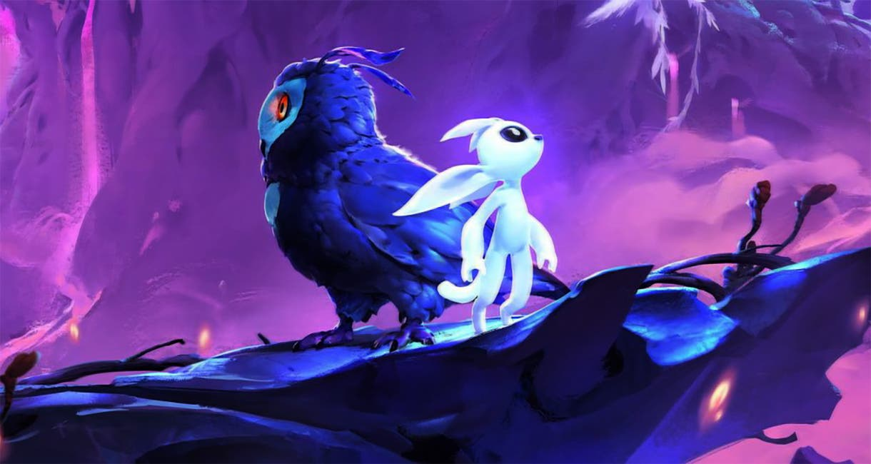 Imagen de Ori and the Will of the Wisps termina su desarrollo y llega a fase Gold