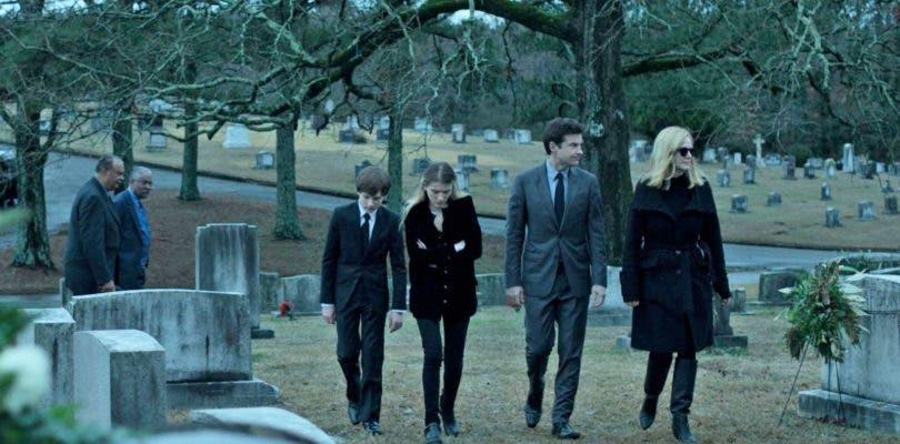 Ozark contará con una tercera temporada en Netflix