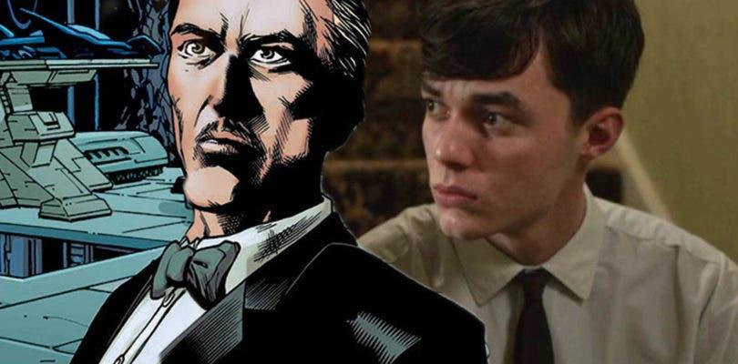 El spin-off de Gotham, Pennyworth, ya tiene a su nuevo Alfred