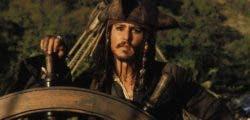 Johnny Depp dice adiós a Jack Sparrow: El actor no volverá a Piratas del Caribe