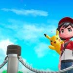 Impresiones jugables de Pokémon: Let's Go, la bomba nostálgica de Nintendo