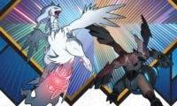 Ya es posible hacerse con Reshiram y Zekrom en Pokémon Ultrasol y Ultraluna