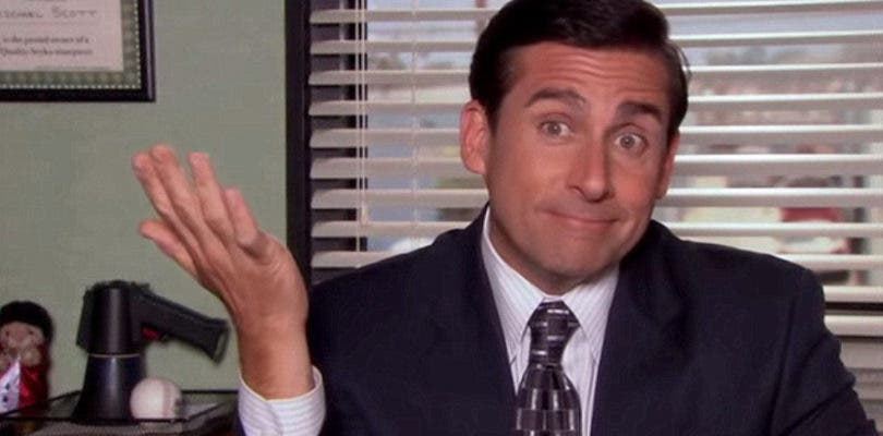 Steve Carell cree que The Office no funcionaría en la actualidad