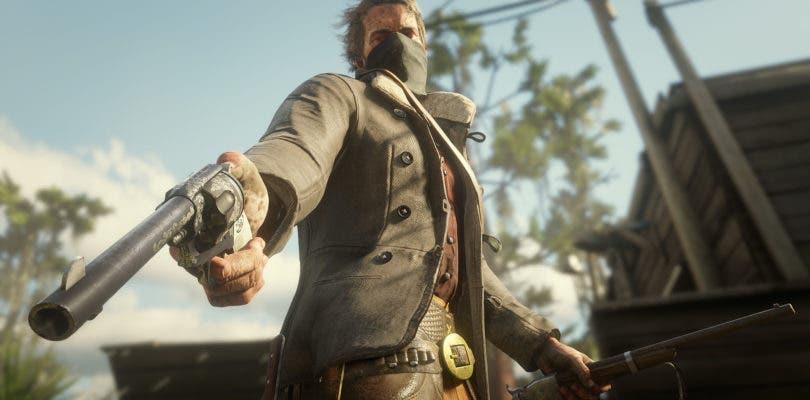 Red Dead Redemption 2 ofrecerá más de 50 armas diferentes
