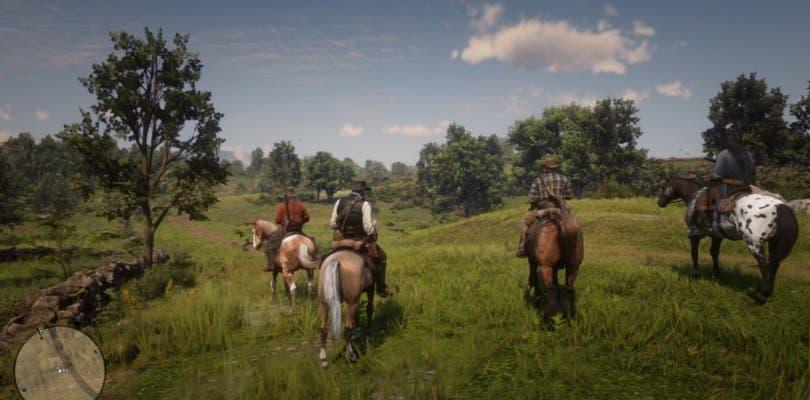 El cocreador de The Last of Us echa en falta más libertad en Red Dead Redemption 2