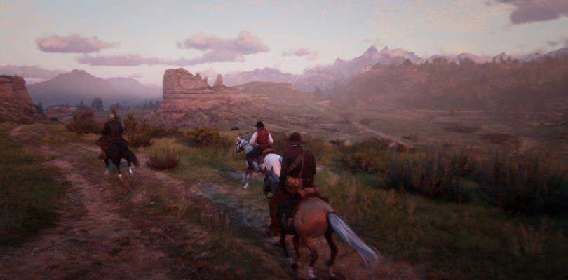 Ubisoft felicita a Rockstar por el lanzamiento de Red Dead Redemption 2