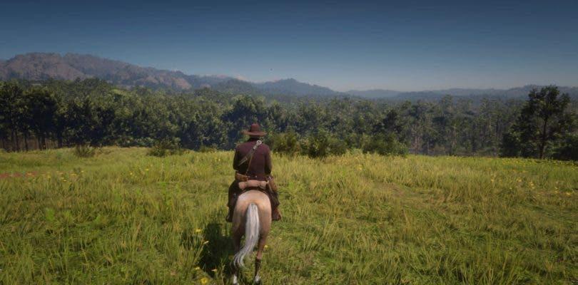 Red Dead Redemption 2 lidera las nominaciones de la GDC 2019
