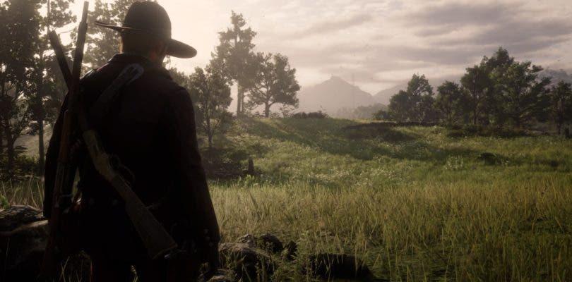 Nuestras mejores capturas de Red Dead Redemption 2; descubriendo una obra de arte