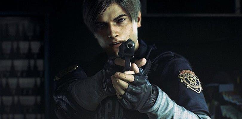 El remake de Resident Evil 2 tendrá una demo esta semana