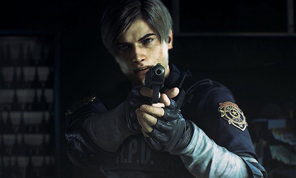 Imagen de Capcom habla de los cambios de Resident Evil 2 con respecto al original