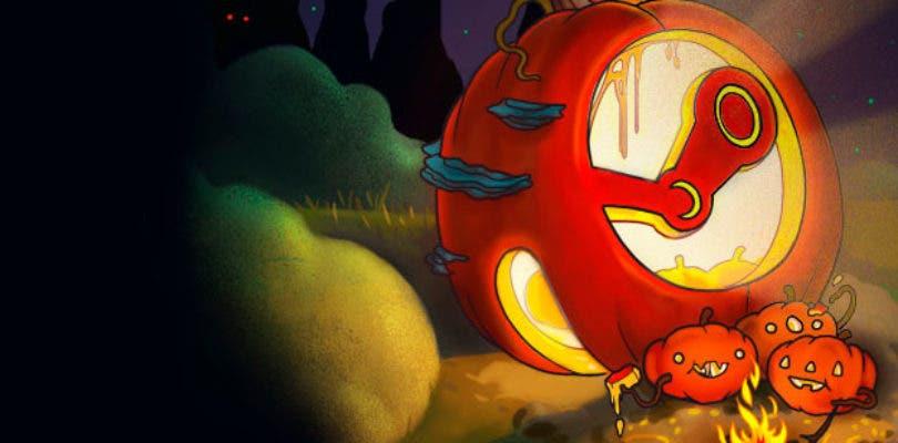 Llegan las rebajas de Halloween a Steam con títulos para todos los gustos