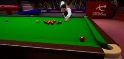 El billar de Snooker 19 llegará a PlayStation 4, Xbox One, Nintendo Switch y PC