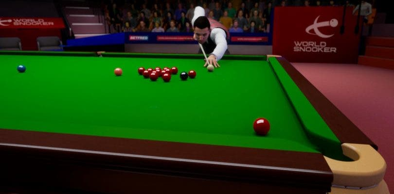 El billar de Snooker 19 llegará a PlayStation 4, Xbox One, Nintendo Switch y PC