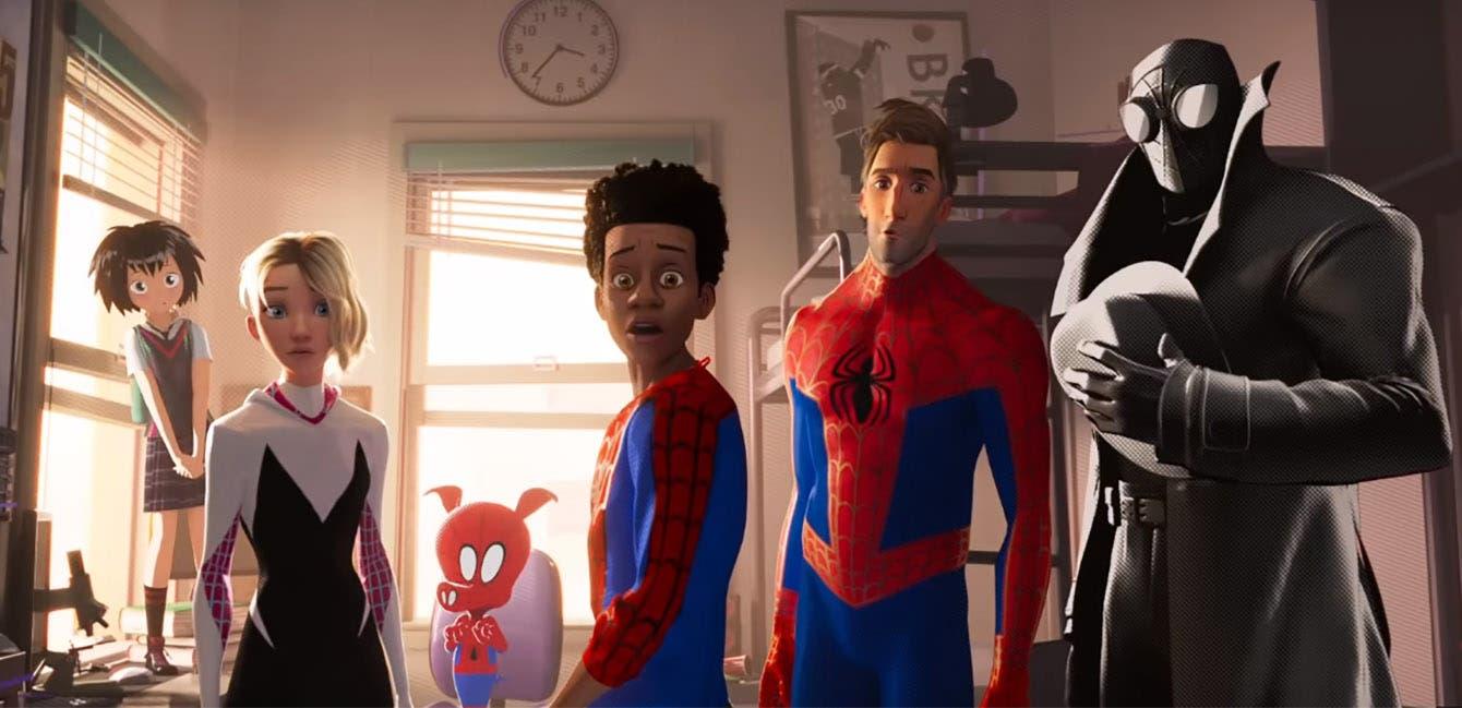 Imagen de La secuela de Spider-Man: Un nuevo universo ya tiene fecha de estreno