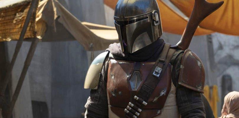 La nueva serie de Star Wars luce su primera imagen y confirma directores