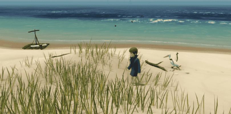 Storm Boy: The Game concreta su fecha de lanzamiento en noviembre