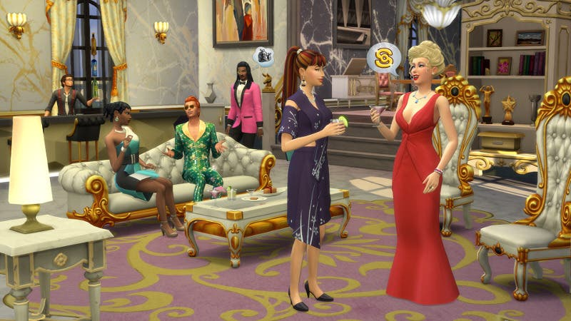 Listado De Nuevos Trucos Y Secretos De Los Sims 4 Strangerville