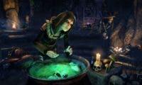 Ya ha comenzado el evento de Halloween de The Elder Scrolls Online
