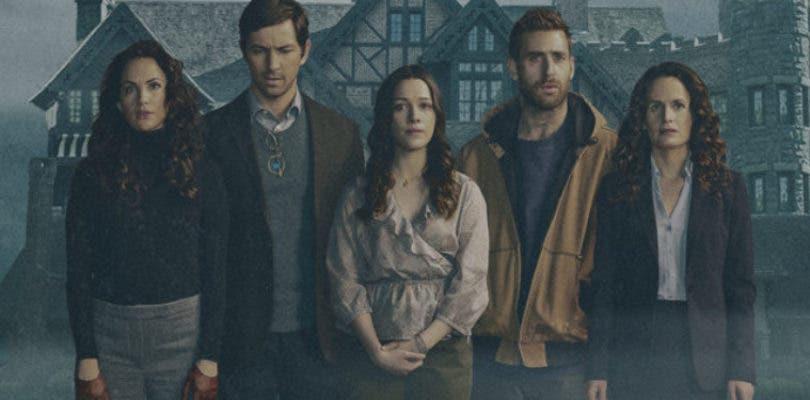 Crítica de La maldición de Hill House: Más drama familiar que terror