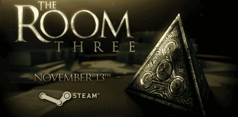 Fireproof Games anuncia la versión para PC de The Room 3