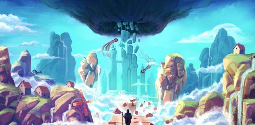Conocemos más de The Sojourn, el juego que une Portal 2 y The Witness