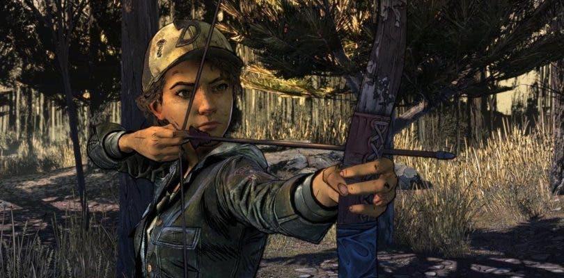 Pronto sabremos de los episodios 3 y 4 de The Walking Dead: The Final Season