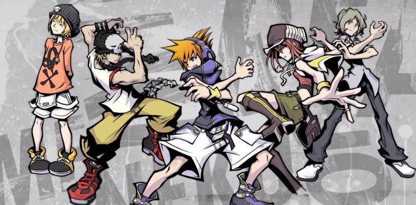 Nintendo comparte el tráiler de lanzamiento de The World Ends With You: Final Remix
