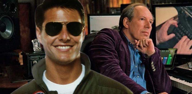 Hans Zimmer compondrá la banda sonora de Top Gun: Maverick
