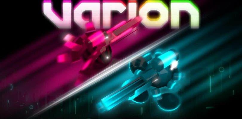 El Juego De Accion Multijugador Varion Ya Tiene Fecha De Lanzamiento