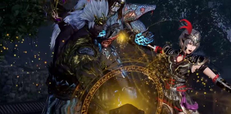 Warriors Orochi 4 se actualizará para añadir el modo 'Bridge Melee' este mismo mes