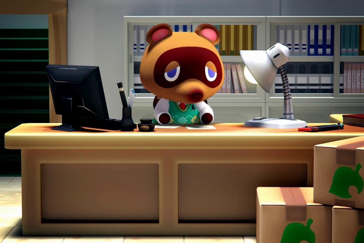 Imagen de Las reservas de Animal Crossing: New Horizons colapsan la web japonesa de Nintendo