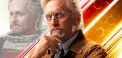 Michael Douglas cree que el Mundo Cuántico es la clave de Avengers 4 y el futuro de Marvel Studios