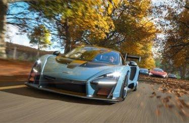 Un vídeo muestra una comparativa gráfica de Forza Horizon 4 en Xbox One, One X y PC