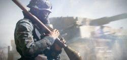 DICE señala todas las armas y vehículos de Battlefield V en el lanzamiento
