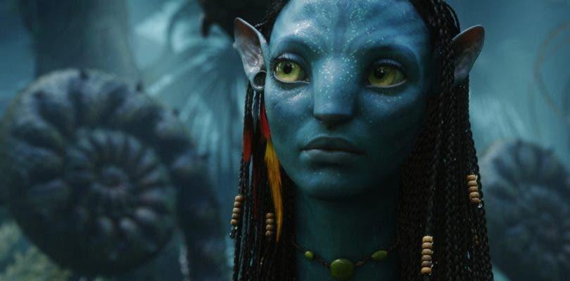 James Cameron ya ha finalizado el rodaje de Avatar 2 y Avatar 3