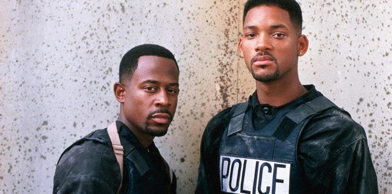 Will Smith y Martin Lawrence volverán a ser Dos policías rebeldes