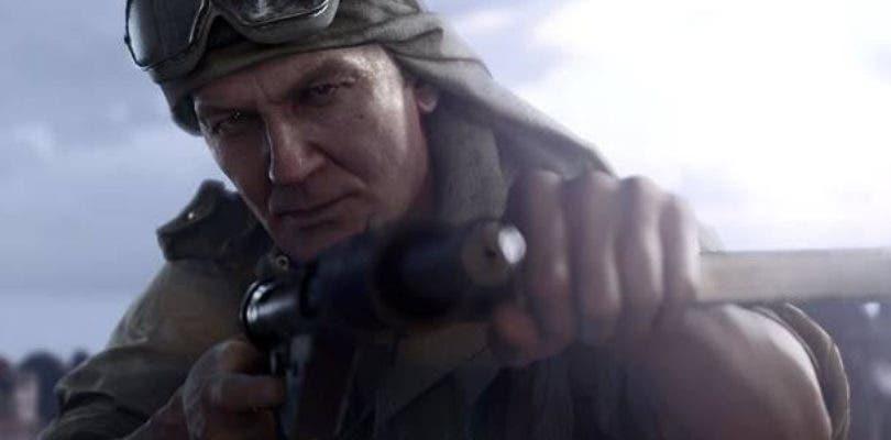 EA está segura del lanzamiento de Battlefield V ante su competencia