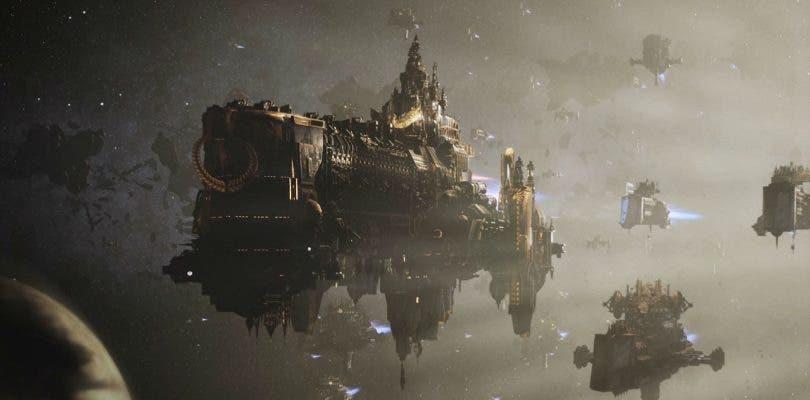 Battlefleet Gothic: Armada 2 confirma su lanzamiento para principios de 2019