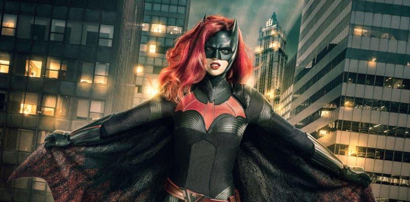 Primera imagen de Ruby Rose como la nueva Batwoman de The CW