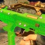 El camuflaje de diamante en Call of Duty: Black Ops 4 cambia de color con las bajas