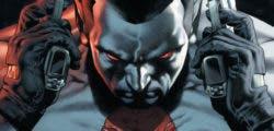 Primer vistazo a Vin Diesel como Bloodshot en la portada de un cómic