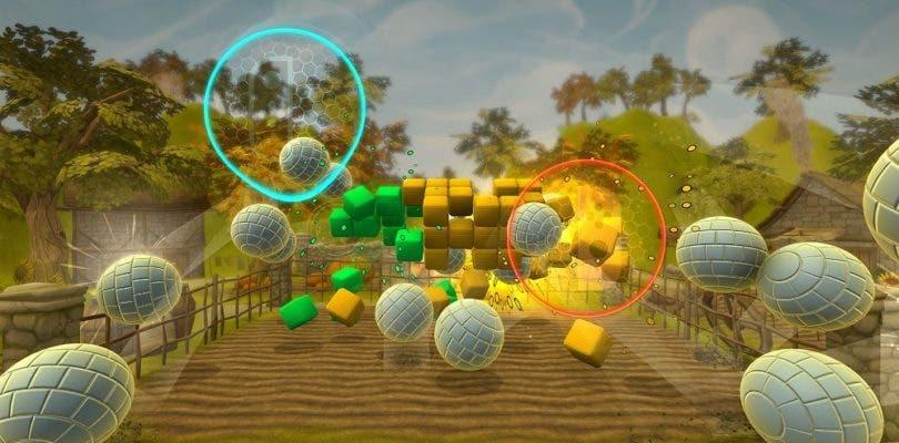 Boom Ball: Boost Edition confirma lanzamiento exclusivo en Switch este mismo mes