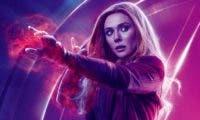 Elizabeth Olsen asegura que las cosas empeorarán para Wanda en Avengers 4