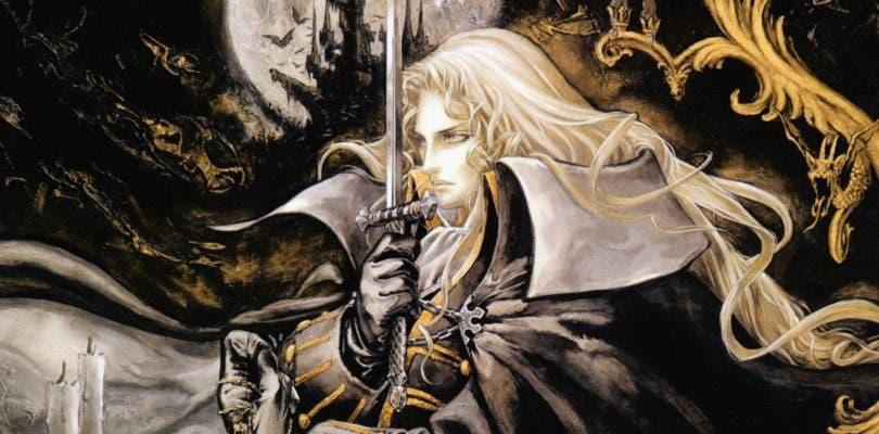 Un nuevo recopilatorio titulado Castlevania Anniversary Collection aparece listado para varias plataformas
