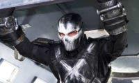 Frank Grillo se retracta sobre su regreso para Avengers 4