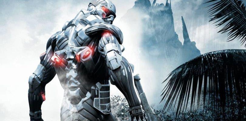 Xbox One suma la trilogía Crysis a su catálago de retrocompatibles