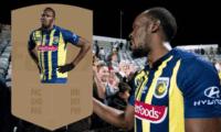 Filtradas las que podrían ser las valoraciones de Usain Bolt en FIFA 19