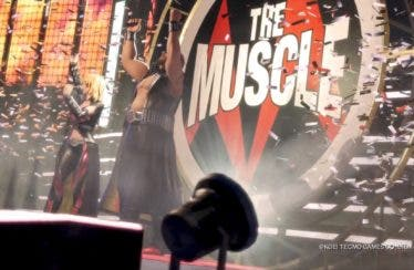dead or alive 6 the muscle