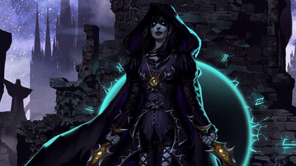 Imagen de El creador de Legacy Of Kain y Eternal Darkness anuncia Deadhaus Sonata