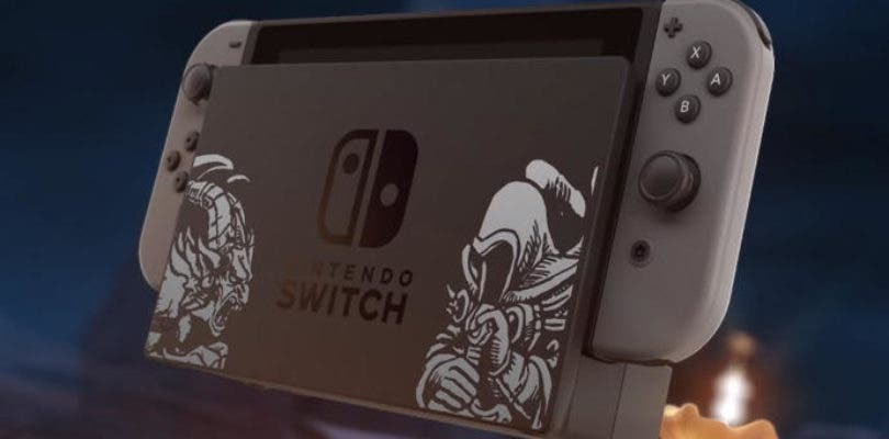 Nintendo Switch Diablo III